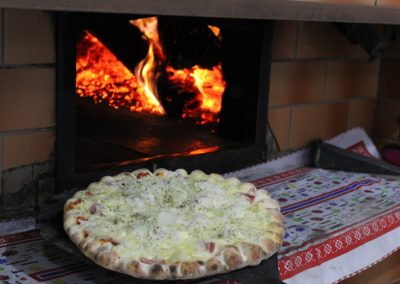 Fotos Bella Pizzaria
