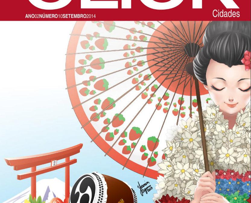 Jornal Click Cidades edição 10