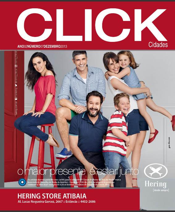 Jornal Click Cidades Edição 7