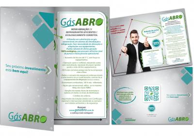 Folder GásAbro